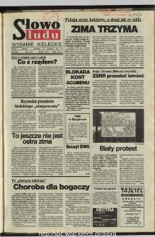 Słowo Ludu : dziennik Polskiej Zjednoczonej Partii Robotniczej, 1991 R.XLII, nr 285