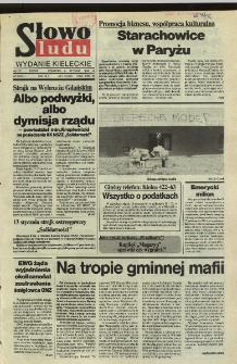 Słowo Ludu,1992 R.XLIII, nr 7
