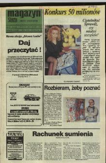 Słowo Ludu,1992 R.XLIII, nr 8 (magazyn)