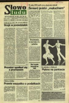Słowo Ludu,1992 R.XLIII, nr 9