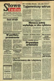 Słowo Ludu,1992 R.XLIII, nr 10