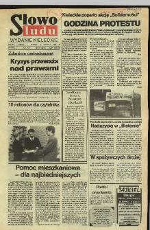 Słowo Ludu,1992 R.XLIII, nr 11