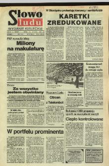 Słowo Ludu,1992 R.XLIII, nr 12