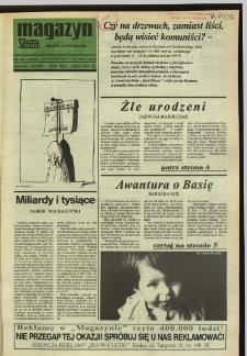 Słowo Ludu,1992 R.XLIII, nr 14 (magazyn)