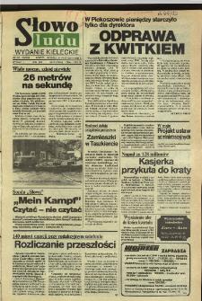 Słowo Ludu,1992 R.XLIII, nr 15