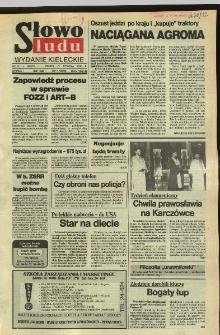 Słowo Ludu,1992 R.XLIII, nr 17