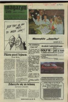 Słowo Ludu,1992 R.XLIII, nr 20 (magazyn)