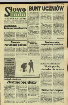 Słowo Ludu,1992 R.XLIII, nr 21