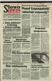 Słowo Ludu,1992 R.XLIII, nr 25