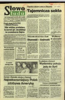 Słowo Ludu,1992 R.XLIII, nr 27