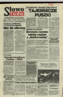 Słowo Ludu,1992 R.XLIII, nr 35