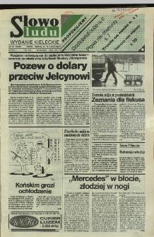 Słowo Ludu,1992 R.XLIII, nr 38-29