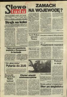 Słowo Ludu,1992 R.XLIII, nr 42