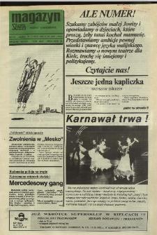Słowo Ludu,1992 R.XLIII, nr 44 (magazyn)