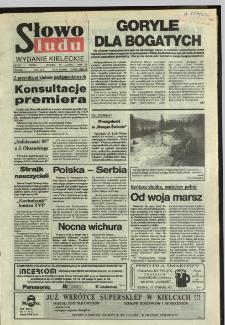 Słowo Ludu,1992 R.XLIII, nr 47