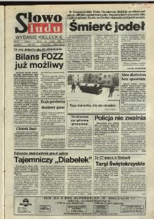 Słowo Ludu,1992 R.XLIII, nr 48