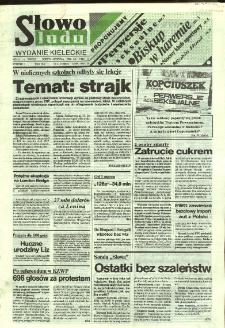 Słowo Ludu,1992 R.XLIII, nr 51