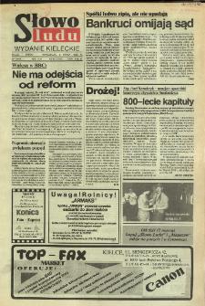 Słowo Ludu,1992 R.XLIII, nr 52