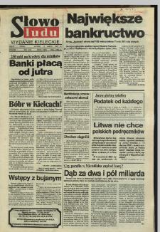 Słowo Ludu,1992 R.XLIII, nr 59
