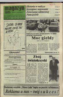 Słowo Ludu,1992 R.XLIII, nr 62 (magazyn)