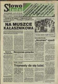 Słowo Ludu,1992 R.XLIII, nr 63