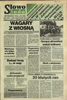 Słowo Ludu,1992 R.XLIII, nr 69