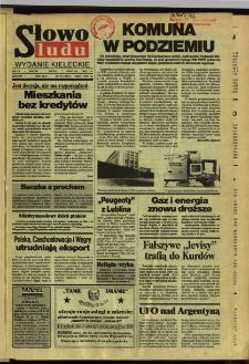 Słowo Ludu,1992 R.XLIII, nr 78
