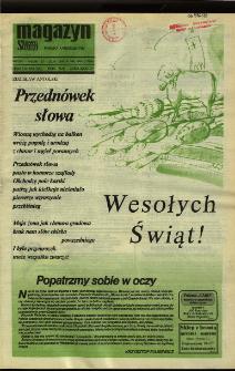 Słowo Ludu,1992 R.XLIII, nr 92 (magazyn)