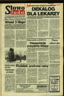 Słowo Ludu,1992 R.XLIII, nr 103