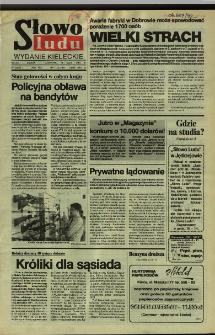 Słowo Ludu,1992 R.XLIII, nr 112