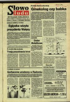 Słowo Ludu,1992 R.XLIII, nr 115
