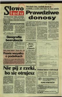 Słowo Ludu,1992 R.XLIII, nr 117