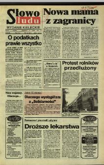 Słowo Ludu,1992 R.XLIII, nr 118