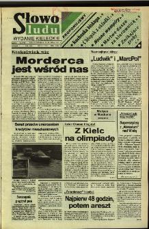 Słowo Ludu,1992 R.XLIII, nr 120