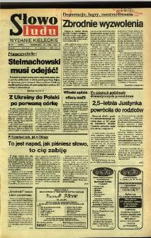 Słowo Ludu,1992 R.XLIII, nr 121