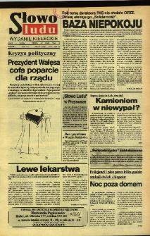 Słowo Ludu,1992 R.XLIII, nr 123 (wydanie radomskie)