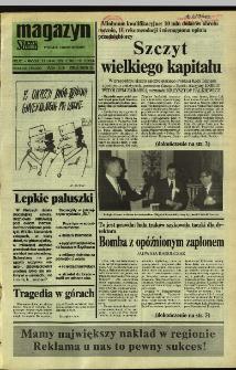 Słowo Ludu,1992 R.XLIII, nr 125 (magazyn)