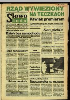 Słowo Ludu,1992 R.XLIII, nr 132