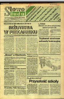 Słowo Ludu,1992 R.XLIII, nr 143
