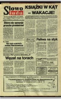 Słowo Ludu,1992 R.XLIII, nr 146