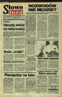 Słowo Ludu,1992 R.XLIII, nr 147 (wydanie radomskie)