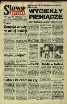 Słowo Ludu,1992 R.XLIII, nr 147
