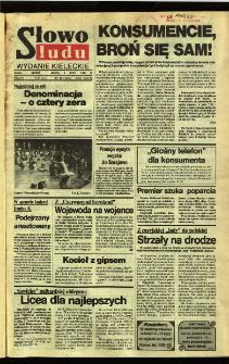 Słowo Ludu,1992 R.XLIII, nr 152