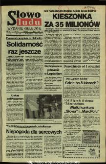 Słowo Ludu,1992 R.XLIII, nr 157