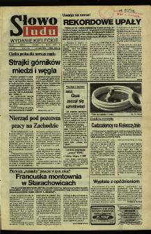 Słowo Ludu,1992 R.XLIII, nr 169