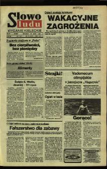 Słowo Ludu,1992 R.XLIII, nr 171
