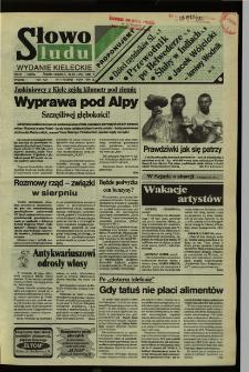 Słowo Ludu,1992 R.XLIII, nr 173