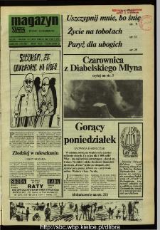 Słowo Ludu,1992 R.XLIII, nr 178 (magazyn)