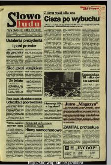 Słowo Ludu,1992 R.XLIII, nr 183