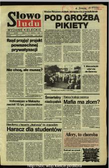 Słowo Ludu,1992 R.XLIII, nr 193